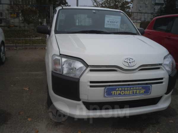 Toyota Succeed, 2014 год, 655 000 руб.