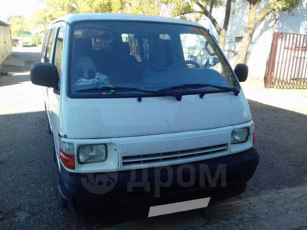Toyota Hiace, 1997 год, 150 000 руб.