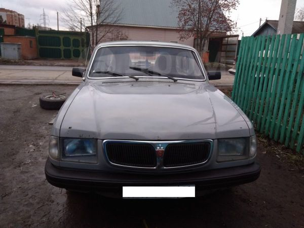 ГАЗ 3110 Волга, 1998 год, 42 000 руб.