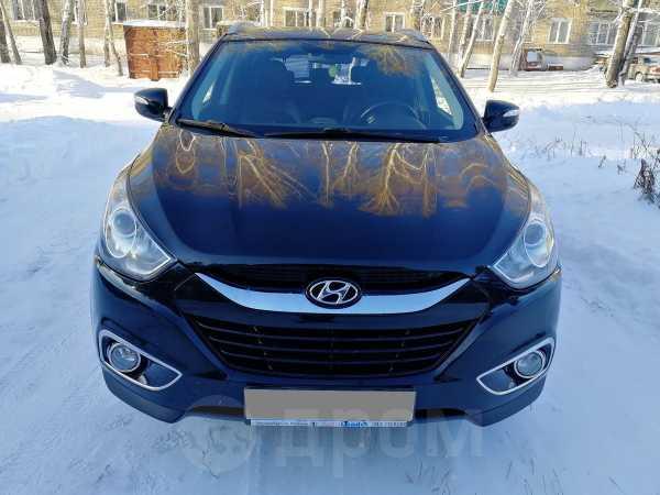 Hyundai ix35, 2011 год, 870 000 руб.