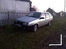 Бийск 2109 1990