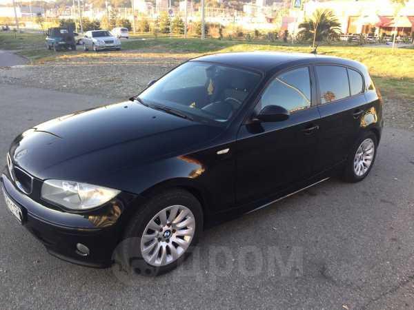 BMW 1-Series, 2004 год, 370 000 руб.