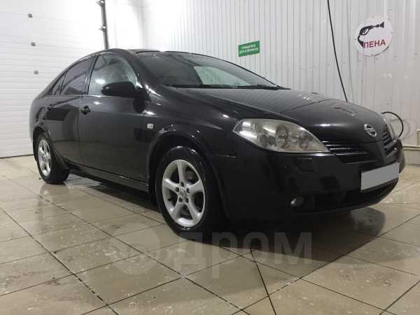 Nissan Primera, 2006 год, 308 000 руб.