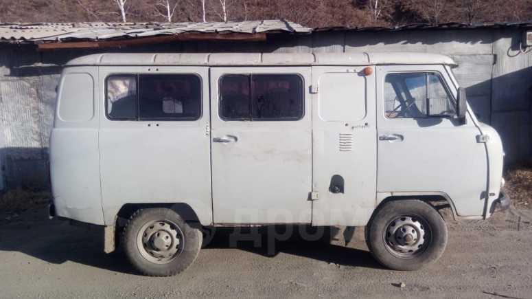 УАЗ Буханка, 2007 год, 230 000 руб.