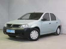 Renault Logan, 2005 г., Екатеринбург