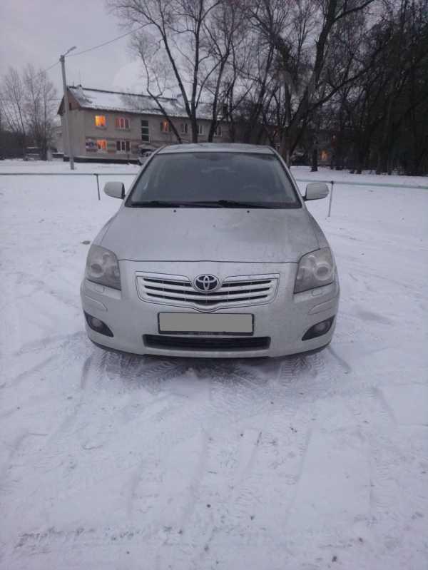 Toyota Avensis, 2006 год, 559 000 руб.