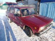 ВАЗ (Лада) 2104, 2000 г., Новосибирск