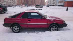 Новосибирск Sunny 1988