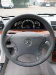 Mercedes-Benz S-Class, 2003 год, 1 490 000 руб.