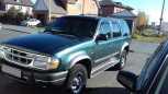 Ford Explorer, 1997 год, 430 000 руб.