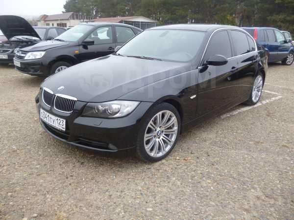 BMW 3-Series, 2006 год, 549 000 руб.