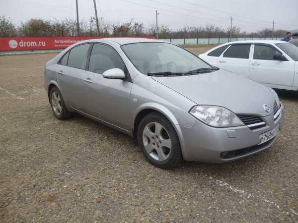 Nissan Primera, 2006 год, 237 000 руб.