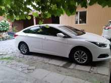 Назрань Hyundai i40 2015