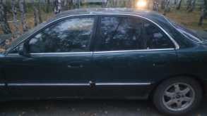 Курган Sonata 1997