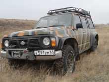 Балашов Nissan Patrol 1991