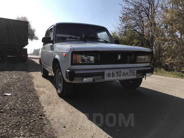 Лада 2105, 1994 год, 40 000 руб.