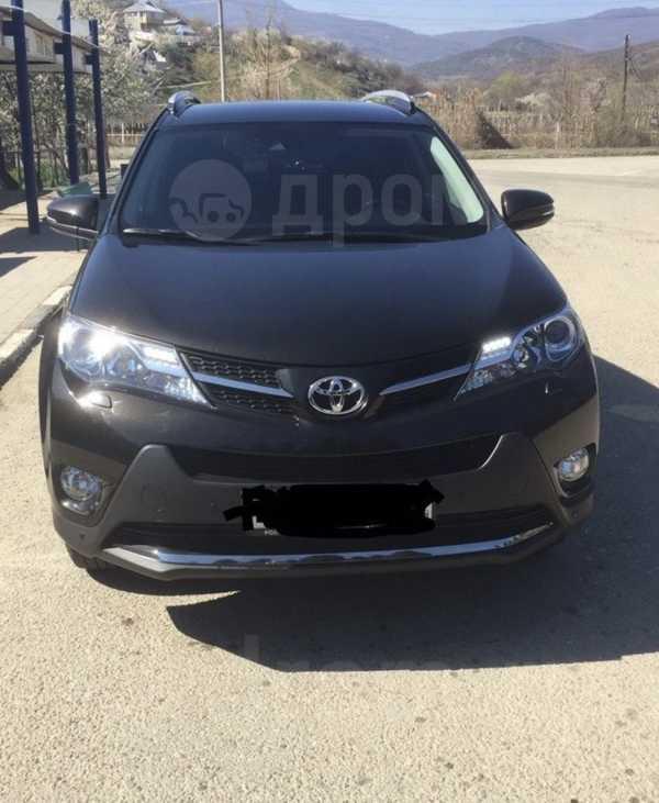Toyota RAV4, 2014 год, 1 550 000 руб.