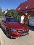 Mercedes-Benz C-Class, 2016 год, 2 347 000 руб.