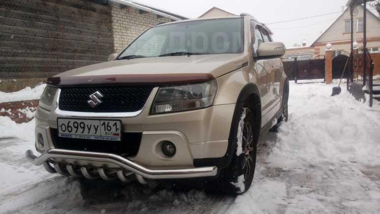 Suzuki Grand Vitara, 2008 год, 805 000 руб.
