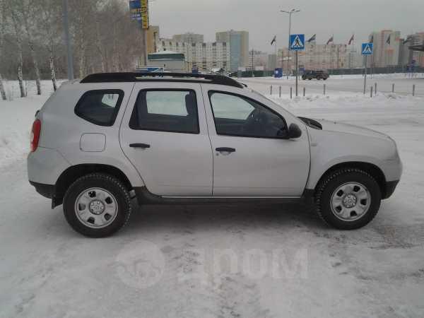 Renault Duster, 2012 год, 630 000 руб.