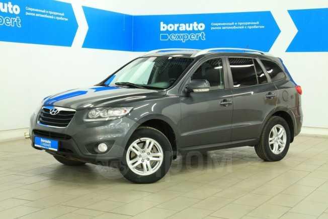 Hyundai Santa Fe, 2010 год, 765 000 руб.