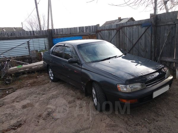 Toyota Corona, 1994 год, 185 000 руб.