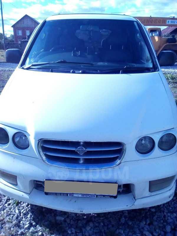 Nissan Largo, 1998 год, 220 000 руб.