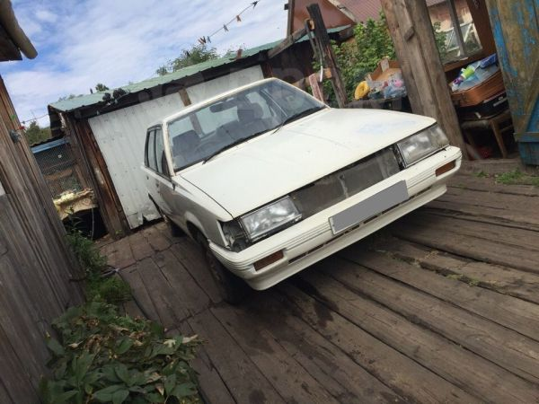 Toyota Vista, 1987 год, 70 000 руб.