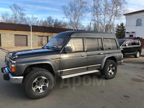 Nissan Safari, 1992 год, 395 000 руб.