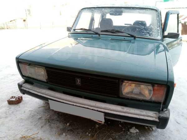 Лада 2105, 2004 год, 60 000 руб.