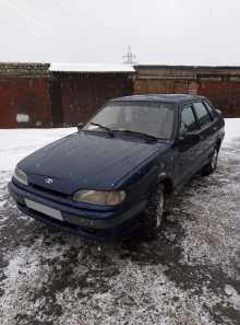 Барнаул 2115 2006