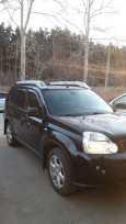Nissan X-Trail, 2007 год, 779 000 руб.