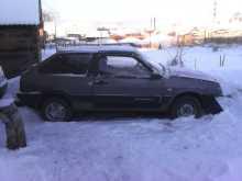 Барабинск 2108 2001