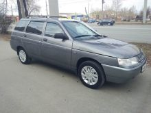 Челябинск 2111 2012