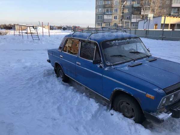 Лада 2106, 1978 год, 40 000 руб.