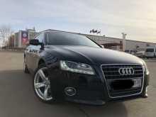Иркутск Audi A5 2011