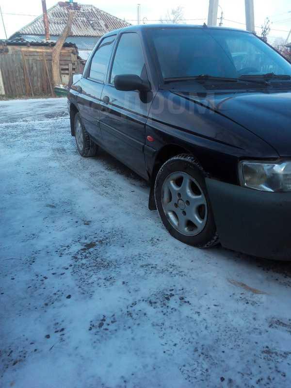 Ford Escort, 1999 год, 50 000 руб.