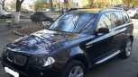 BMW X3, 2008 год, 565 000 руб.