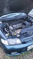 Mazda Capella, 1989 год, 130 000 руб.