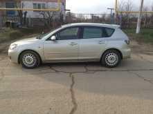 Симферополь Mazda3 2007