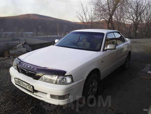 Toyota Vista, 1994 год, 125 837 руб.