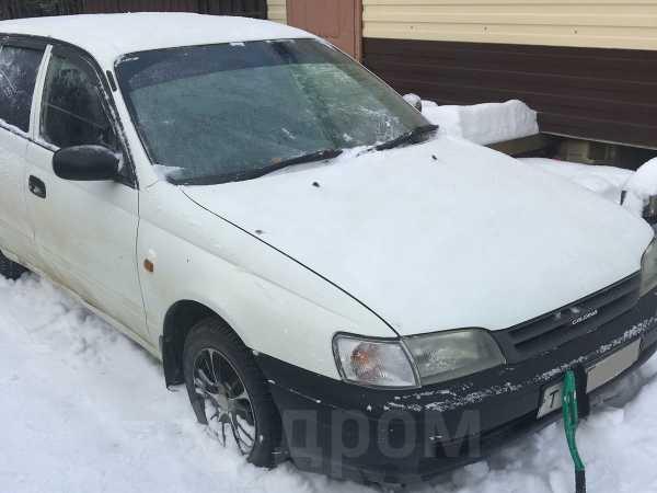 Toyota Caldina, 1997 год, 60 000 руб.