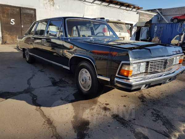 ГАЗ Чайка, 1981 год, 850 000 руб.