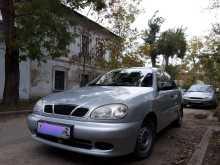 Керчь Lanos 2008