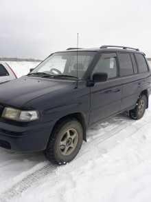 Барнаул Efini MPV 1996