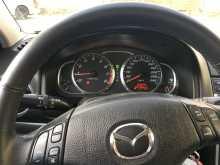 Челябинск Mazda6 2007