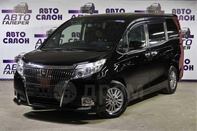 Toyota Esquire, 2015 год, 1 650 000 руб.
