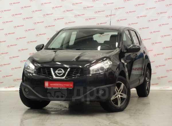 Nissan Qashqai, 2012 год, 720 000 руб.