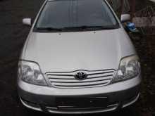 Целинное Corolla 2005