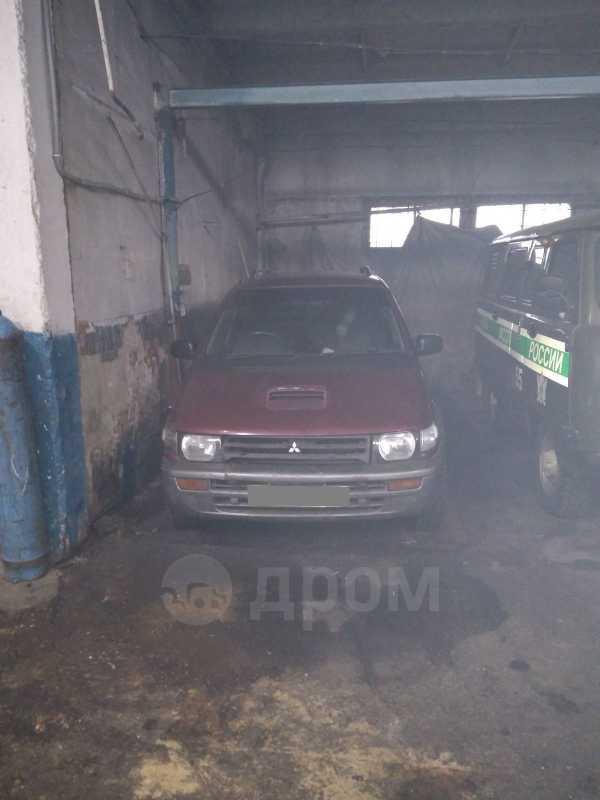 Mitsubishi RVR, 1994 год, 60 000 руб.